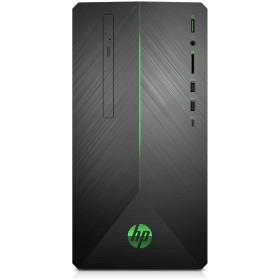 HP Pavilion Gaming Desktop 690-0051jp スタンダードモデル