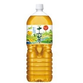 アサヒ飲料 十六茶 2L(2000ml)×6本 (304916)