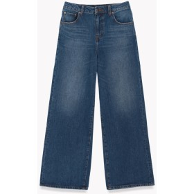 【Theory】【スモール】African Blue Flare Wide Str