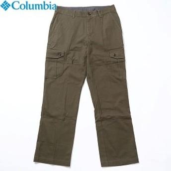 Columbia(コロンビア) デシュートリバーカーゴパンツ メンズ AE0479-213 パンツ