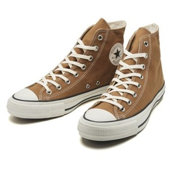 CONVERSE コンバース ALL STAR FOOD TEXTILE HI 31300500
