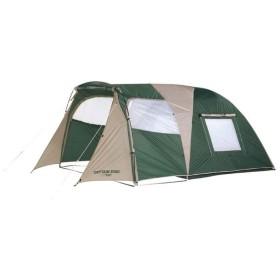 CAPTAIN STAG M-3133 CS ツールームドームUV 3~4人用(キャリーバッグ付) テント