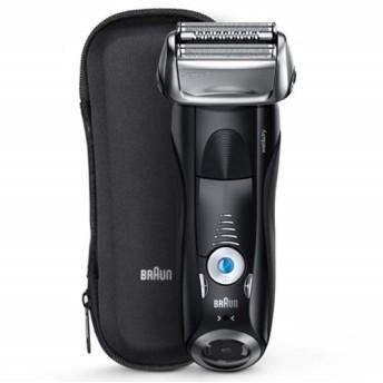 メンズ シェーバー 電気シェーバー 3枚刃 ブラウン BRAUN Series7 シリーズ7 7840S-P お風呂剃り対応 シェーバーケース付 (送料無料・一部地域除く)