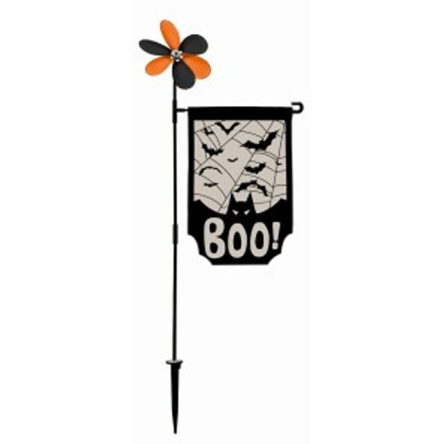 ハロウィンフラッグ(コウモリ) HW-1506 友愛玩具 ハロウィン 装飾