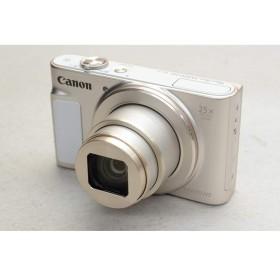 [中古] Canon PowerShot SX620 HS 1074C004 ホワイト
