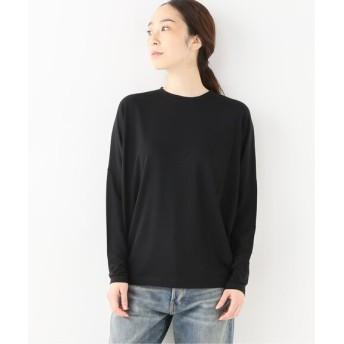 journal standard luxe 【SEVENROOMS/セブンルームス】 L/S PULL ブラック 2