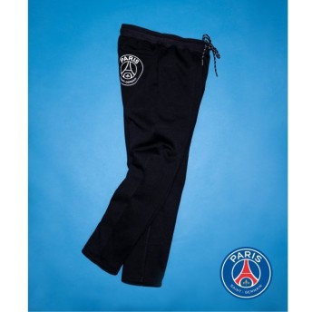 【エディフィス/EDIFICE】 Paris Saint-Germain TOKYO / パリサンジェルマン HIP LOGO PRINT PANTS