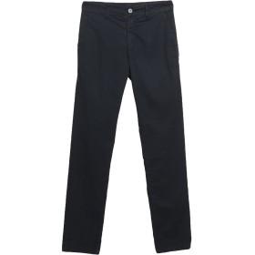 《期間限定セール開催中!》LIU JO MAN メンズ パンツ ダークブルー 28 コットン 97% / ポリウレタン 3%