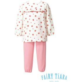 ワコール フェアリーティアラ[FAiRY TiARA] 【ベビー】80・90サイズ(2歳未満のお子様向け) 女児パジャマ IV
