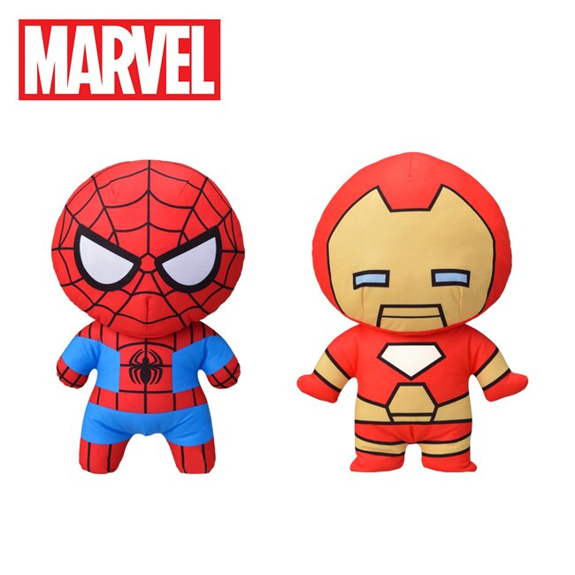 【日本正版】漫威英雄 發光玩偶 娃娃 擺飾 蜘蛛人 鋼鐵人 MARVEL 復仇者聯盟 SEGA。人氣店家sightme看過來購物城的玩偶 / 娃娃有最棒的商品。快到日本NO.1的Rakuten樂天市場