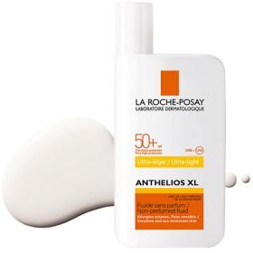 敏感肌用日やけ止めアンテリオス XL フリュイドラロッシュポゼアンテリオスUVケア日やけ止め乳液UV caresunscreenLa Roche-PosayAnthelios価格