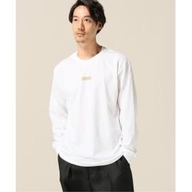 B.C STOCK 【SKIN/スキン】LS FOOD ホワイト M