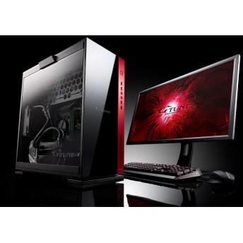 【マウスコンピューター/G-Tune】MASTERPIECE i1640PA2-SP2-Pro[ゲーミングデスクトップPC]