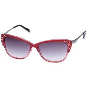 Vivienne Westwood サングラス○7750 Rd メガネ/眼鏡