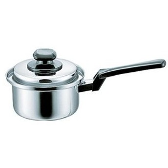 ヘルシークック 片手鍋 14cm HC-14S