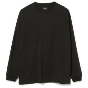 [マルイ]【セール】BEAMS / シルケット クルー Tシャツ/ビームス(BEAMS)