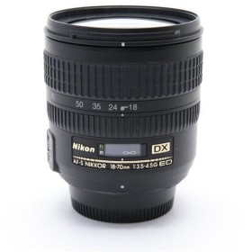 《並品》Nikon AF-S DX 18-70mm F3.5-4.5G(IF)