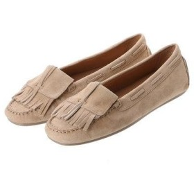 エコー ECCO LADIES SUMMER MOC (SESAME)