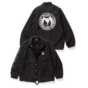 【XLARGE:アウター】PL LOWEND ENTHUSIAST COACH JACKET
