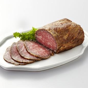 京都・京中 きょうなか【高島屋限定】京中式熟成牛肉 ローストビーフ