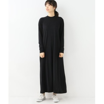 journal standard luxe 【SEVENROOMS/セブンルームス】 L/S OP ブラック 2