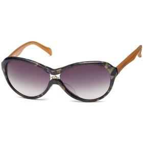 Vivienne Westwood /イエロー フロントオーブサングラス|WOMEN○7755 マーブル メガネ/眼鏡