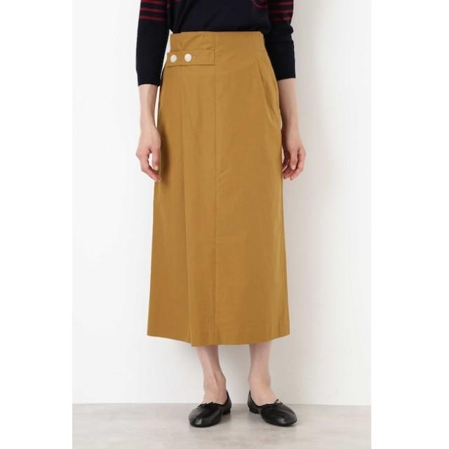 【ヒューマンウーマン/HUMAN WOMAN】 タイプライタースカート
