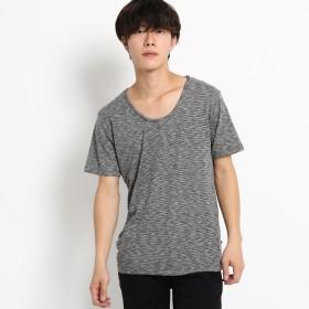 BASE CONTROL(ベースステーション:メンズ)/SB Tシャツ クルーネック WEB限定