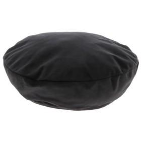 [マルイ] ベロアベレー帽/イーハイフンワールドギャラリー(E hyphen world gallery)