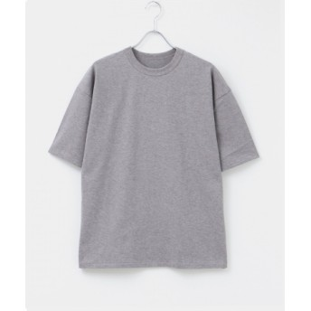 URBS(ユーアールビーエス) トップス Tシャツ・カットソー MAISON EUREKA GIZA COTTON SHORT-SLEE PACK T-SHIRTS【送料無料】