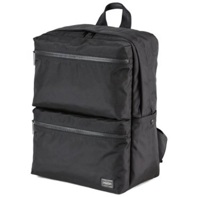 (Bag & Luggage SELECTION/カバンのセレクション)吉田カバン ポーター ジョイン リュック メンズ レディース 20L PORTER 872-07645/ユニセックス ブラック