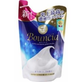 バウンシアボディソープ ホワイトソープの香り 詰替用 400mL ×2