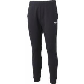 スピード(speedo) メンズ レディース スタンダード スウェット ロングパンツ Standard Sweat Long Pants ブラック SA81905 K 【長ズボ