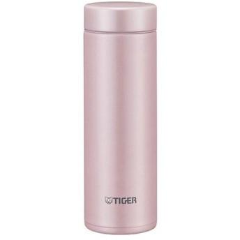 タイガー魔法瓶 MMP-J031-PS(シェルピンク) ステンレスミニボトル 0.3L