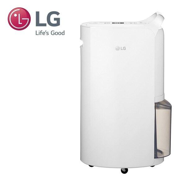 LG PuriCare 18公升變頻除濕機 MD181QWK1(白色)