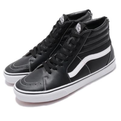Vans 滑板鞋 SK8-Hi DX LEA 穿搭 男女鞋