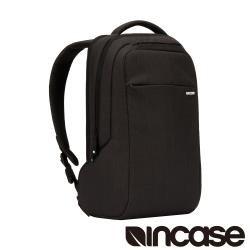 【Incase】ICON Slim Backpack with Woolenex 15吋 輕巧筆電後背包 (石墨黑)