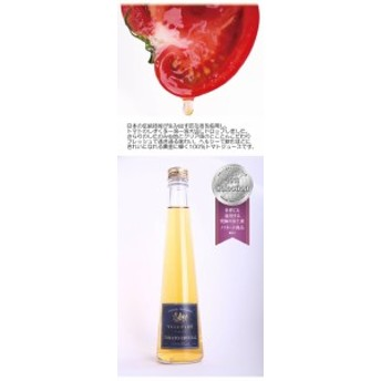 ジュース(トマトクリスタル・トマトルビー)各1本紅白セット