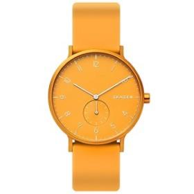 【並行輸入品】SKAGEN スカーゲン 腕時計 SKW6510 メンズ レディース AAREN アレン