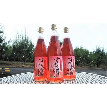 自家生産果実のみ使用!すもも貴陽ジュース6本セット (6本セット)