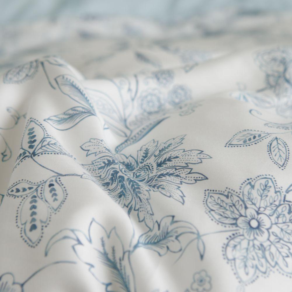 床包被套組(薄被套)-單人 / 100% TENCEL天絲™萊賽爾纖維 /摩洛哥