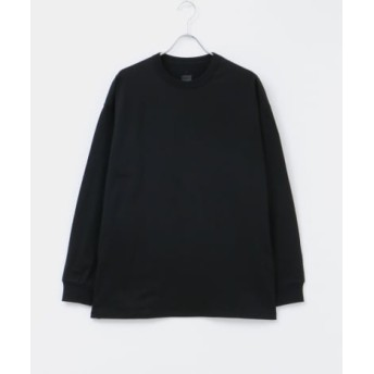 URBS(ユーアールビーエス) トップス Tシャツ・カットソー MAISON EUREKA GIZA COTTON LONG-SLEEV PACK T-SHIRTS【送料無料】