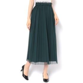 【テチチ/Te chichi】 マルチwayフレアスカート