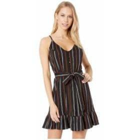 ビラボン Billabong レディース ワンピース ワンピース・ドレス Air Dancer Dress Black