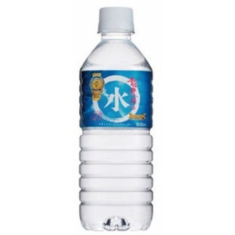 龍泉洞の水 500ml ※送料無料(一部地域を除く)