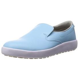 midori-anzen ハイグリップ作業靴 H-700N26.5cmブルー