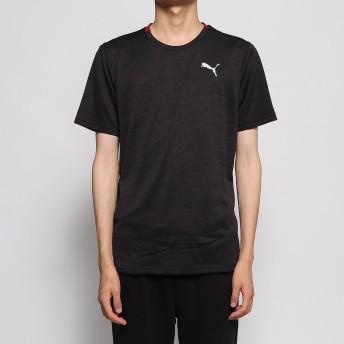 プーマ PUMA メンズ 陸上/ランニング 半袖Tシャツ FAVORITE イグナイト ヘザーSS Tシャツ 518848