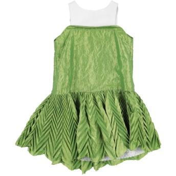 《セール開催中》MIMISOL ガールズ 3-8 歳 ワンピース&ドレス ライトグリーン 6 ポリエステル 85% / シルク 15%