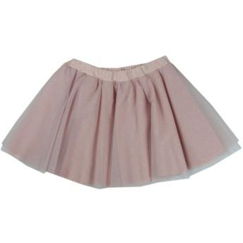《セール開催中》ALETTA ガールズ 3-8 歳 スカート ピンク 3 コットン 70% / ポリエステル 30% / ナイロン / PES - ポリエーテルサルフォン