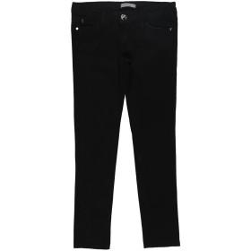 《期間限定 セール開催中》FRACOMINA MINI ガールズ 3-8 歳 パンツ ブラック 8 コットン 97% / ポリウレタン 3%